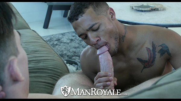 manroyale kevin blaise banged deep of jack big dick gay