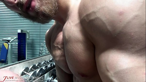 aesthetic muscle flex expose what a delicious muscle gay