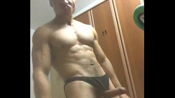 asian hunk jerk fat very sexy to imagine muscle gay