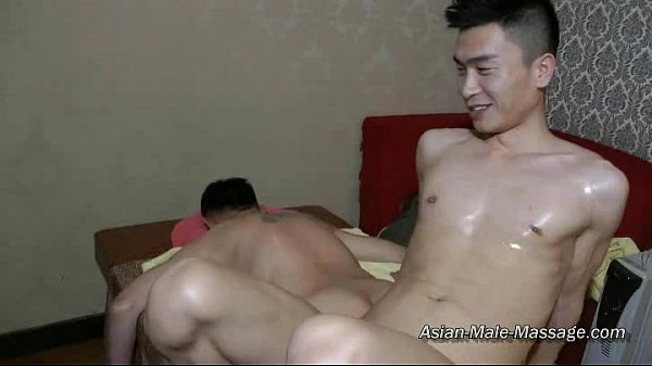 ass poking by asian man massage skills massage gay