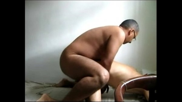 bear father nails guy what a horny with beau daddy gay