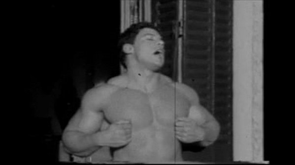 brazilian bodybuilder what a love how love vintage gay