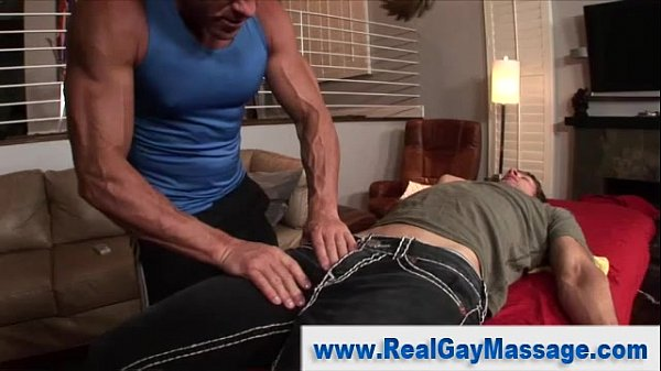caress bait 40 making delicious how a beauty massage gay