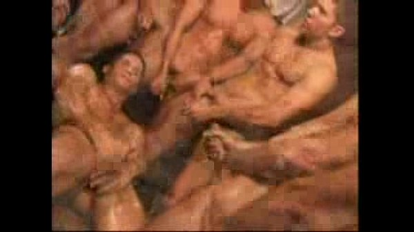 cowboy group sex so amazing too beautiful gay orgy