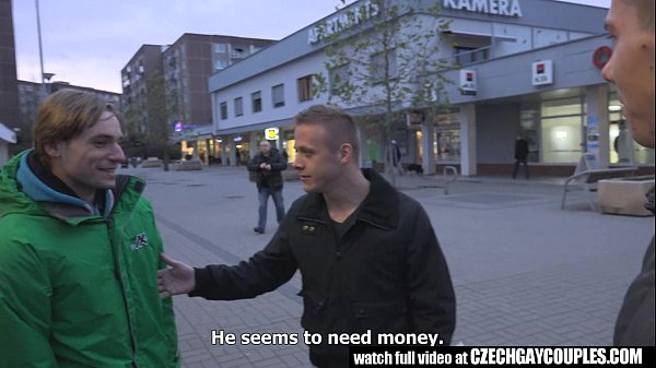 czech men they would do anythyng by money reality gay