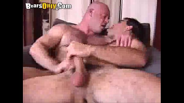 father enjoys of finger narrow cavity daddy gay