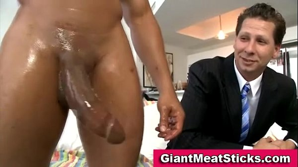 gay coffee and milk big hammer blowjob interracial gay