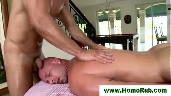 gay massage for bald straight male massage gay