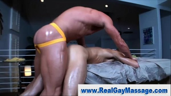 gay straight caress lusty booty intercouse massage gay