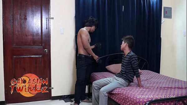 gay twinks asia delight to see it's so horny gay asian