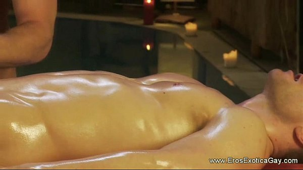 genital caress very special too special massage gay