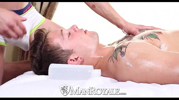 hd manroyale explicit massage and booty hunks gay