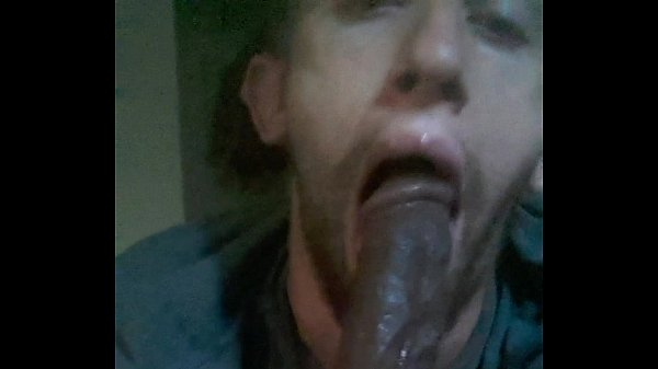 male sucks advantaged nigger dick what a exci blowjob gay