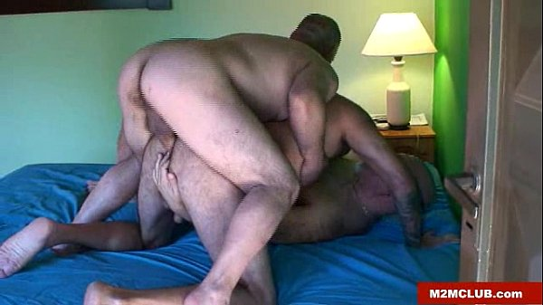 old bears barebacking what a special to get l bareback gay