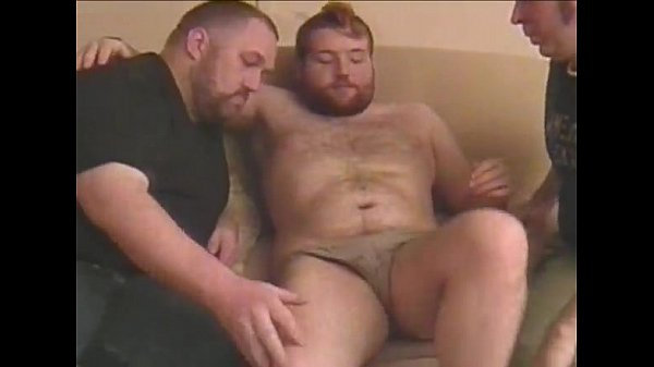reddish hair fatty picked up by so crazy to gay redhead