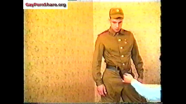 soviet army vintage gay video what a hot very vintage gay