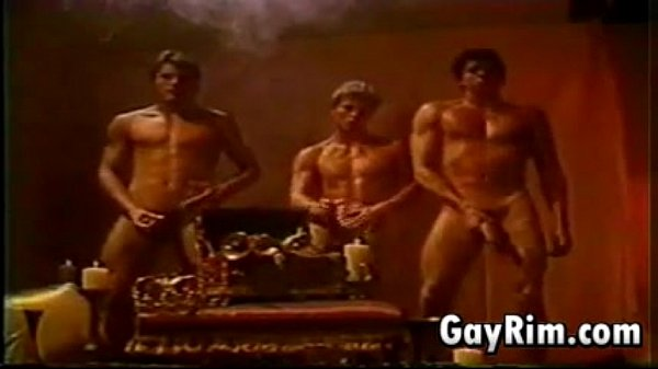 vintage gay foursome how love to delirious vintage gay