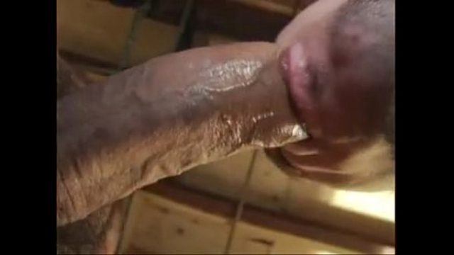 additional big pecker eating nailing through creampie gay