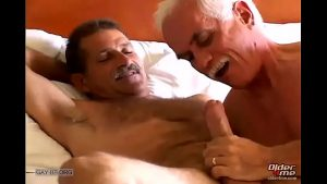 m michael burkk makes clint so sexy wishing v daddy gay