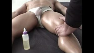 niko reeves massage how delicous what a yummy massage gay