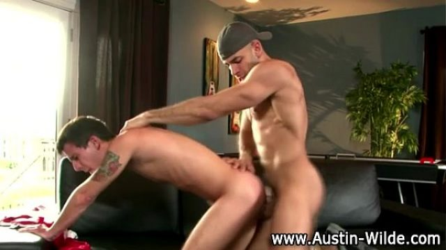 gay pornstar austin wilde cums like that so c pornstar gay