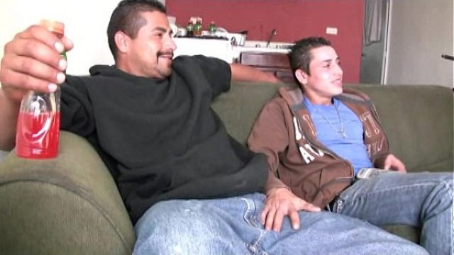 hot straight latino boys blowjob every other straight guys gay