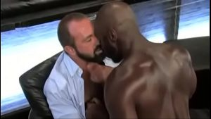 josh west fode race cooper very delicious so interracial gay