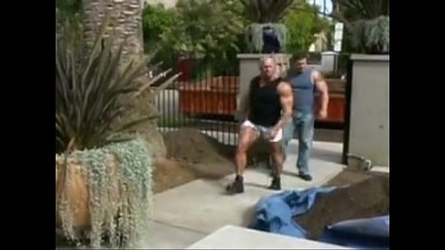 muscledad ty fox super beautiful with pleasur muscle gay