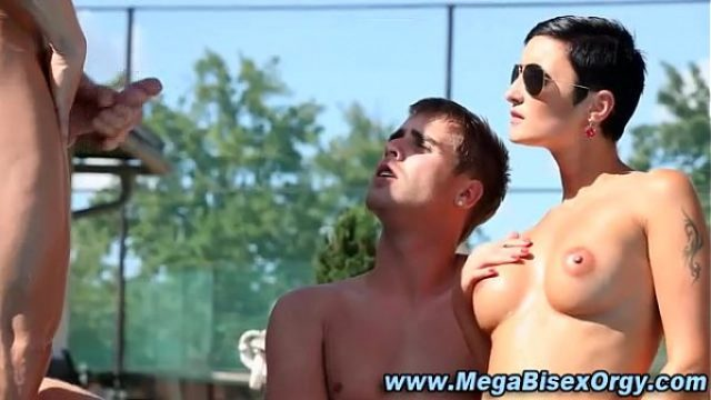 bisexual gangbang screw cumshots so delicious gay orgy