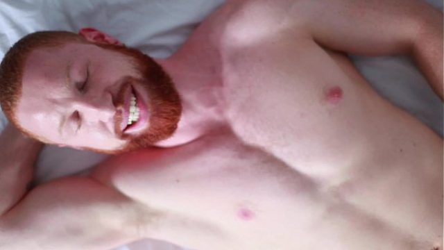 gingers explicit trailer how amazing what a a gay redhead