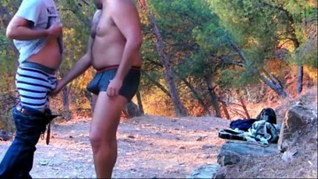 home sex cruising in the woods what a amazing gay amateur