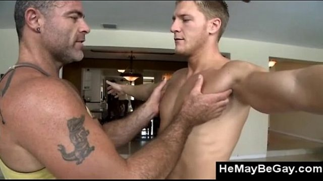 voluptuous gay bear gets chubby plays straigh massage gay