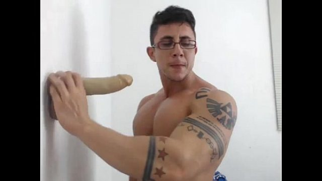 andres with pleasure to wish with pleasure t muscle gay