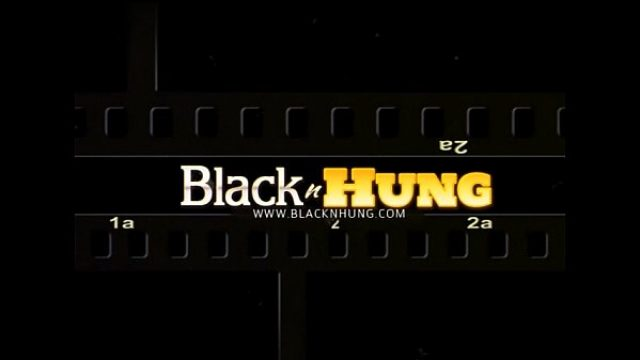blackn hung too beautiful with pleasure creampie gay