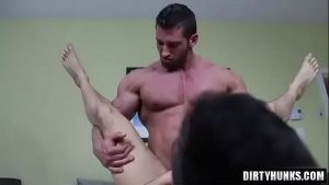 muscle gay screw his kinky stepbrother anal muscle gay