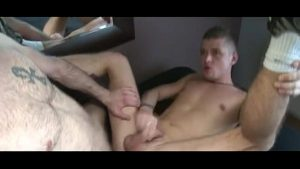 pussyboy ridedintercoused what a sexy super d bareback gay