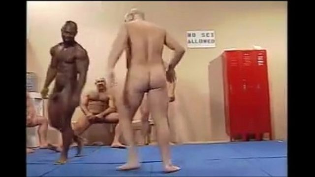 lockerroom rumble how special too special gay orgy