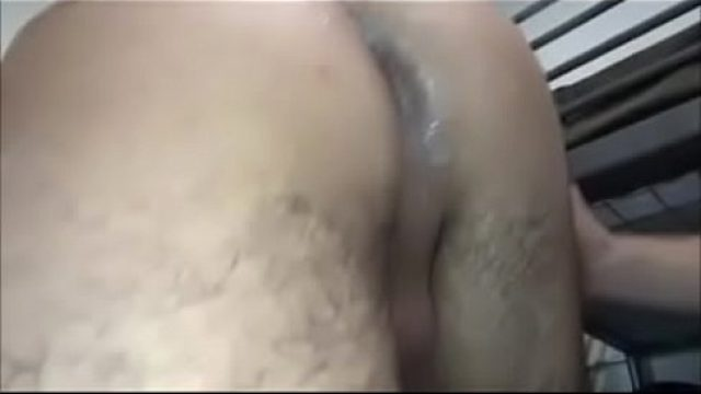Bareback Gay raw sexy pushing compilation coffee and milk bare
