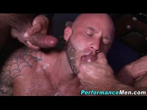 Bear Gay heavy nailing bears cum how yummy with desire