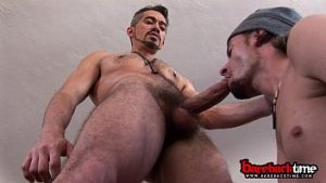 Bareback Gay raw intercousing on mature lust how sexy mega be