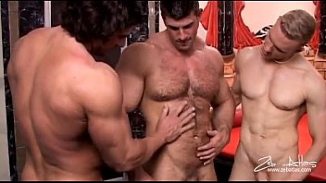 Big Dick Gay gym so crazy so perfect