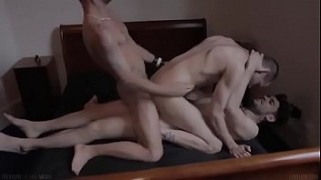 threesome gay lubber coast threesome