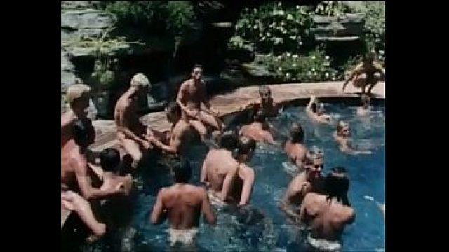 Vintage Gay class pacific