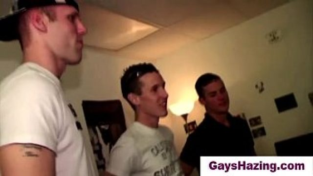 Straight Guys Gay straight university guys oral cock in drinking