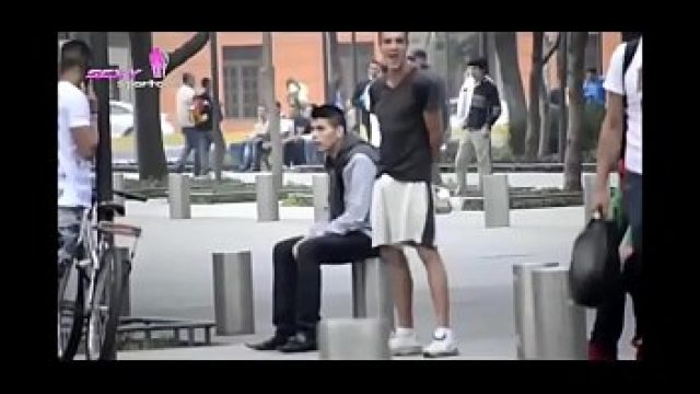 Public Gay duro no 25  very exciting very hd